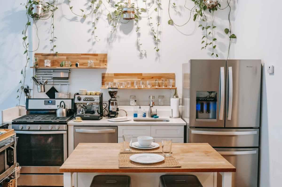 12 dicas para deixar sua cozinha mais prática no dia a dia